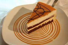 ... dulce de leche cake on Pinterest | Dulce de leche, Cakes and Mousse