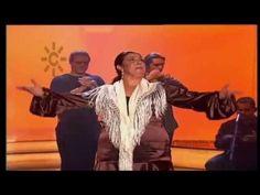 Carmen Ledesma baila por Tientos Tangos (2008)   lerelere  lererele lerela