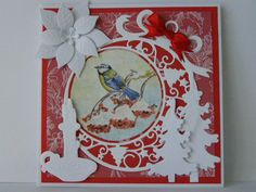 Christmas Baubles, White Christmas, Christmas Cards, Xmas, Marianne Design, Big Shot, Planners, Stamping, Abstract Art