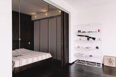 Великолепная студия во Львове площадью 50 м² – Красивые квартиры