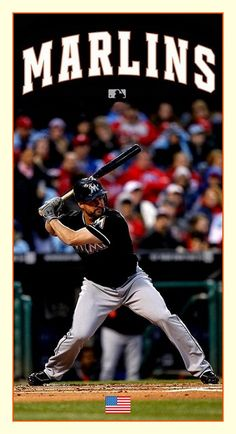 Baseball Photos, Baseball Cards, Miami Marlins, Sports, Hs Sports, Baseball Pictures, Sport