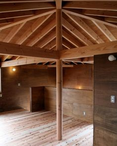 53 Mejores Imagenes De Techos De Madera Wood Ceilings Arquitetura