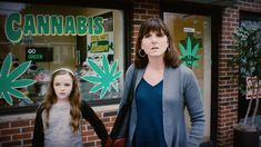 Anti-Pot Ad Brought To You By Big Alcohol (VIDEO)