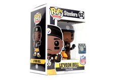 POP! Sports: NFL Wave 3 - Le'Veon Bell