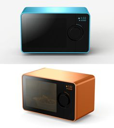 電子レンジのコンセプトスケッチ - Concept Sketch of the Microwave Oven Design, External Lighting, Microwave Oven, Toaster, Motorhome, Industrial Design, Product Design, Minimal, Kitchen Appliances