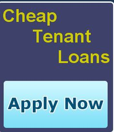 If you have need urgent cash and you are attached with bad credit history. Then don't worry  , it is not an unsolved issue to get cash. We at Loans for People with Bad Credit History provide you sufficient money to beat your cash problems. We also arrange tenant loans, tenant loans UK, loans for tenant, fast tenant loans, bad credit tenant loans. Apply now!