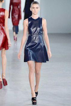 Spring 2015 Ready-to-Wear - Calvin Klein Collection