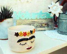 Deco, Planter Pots, Mugs, Tableware, Creativity, Colors, Dinnerware, Deko, Tumblers
