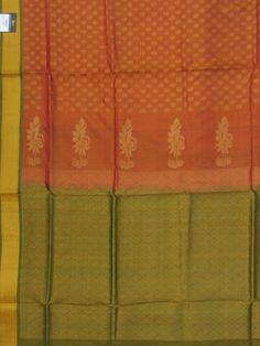 Uppada Saree kanchi design