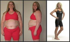 Meet Jill Birth - released 131 pounds and 141 inches; gained self-confidence and physical health!! See amazing transformational video at http://www.youtube.com/watch?v=0x4grRXo7W4