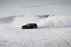 Hyundai's new i30 N hot hatch hits the slopes for winter testing - Car Keys