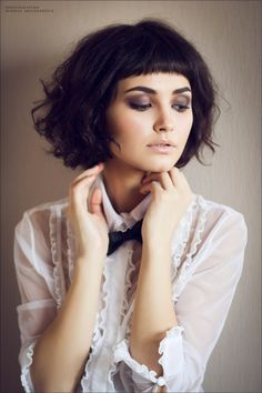 Photograph She by Dasha Mitushova on 500px
