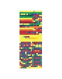 Prelude in e minor (yellow), No. Prelude In E Minor, Color Patterns, Yellow, Music, Musica, Musik, Colour Pattern, Muziek, Music Activities