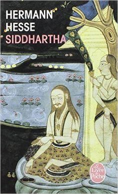 Amazon.fr - Siddhartha - Jacques Brenner, Hermann Hesse, Joseph Delage - Livres