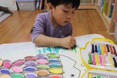 [IF놀이] 내가 만약 물고기라면?...언제나 토루와 함께 신나는 미술놀이:) : 네이버 블로그 Crafts For Kids, Activities, Ink, Ideas, Crafts For Children, Kids Arts And Crafts, Kid Crafts, Craft Kids