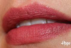 Tarte Lip Surgence Natural Matte Lip Tint in Hope