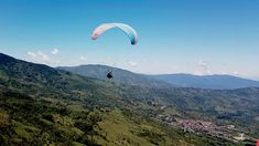 Travel around the city of Medellin Colombia, live an unique adventure and nature experiences and discover exceptional landscapes. Paragliding, Adventure Tours, Rafting, Travel Around, Atv, Activities, Mountains, Landscape, Nature