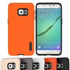 Galaxy S6 Edge Plus Case Araree® [AMY] Anti-Shock Covers TPU Bumper Case Cover #araree