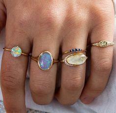 Cute Jewelry, Jewelry Box, Jewelery, Jewelry Accessories, Fashion Accessories, Fashion Jewelry, Emerald Jewelry, Silver Jewelry, Bijou Brigitte