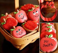 Des petites pommes belles à croquer !    http://sphotos-f.ak.fbcdn.net/hphotos-ak-prn1/23885_537498026276503_597569848_n.jpg