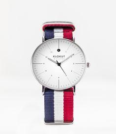KLOKUT TECNIK AGNE #klokutwatches #upwatchworld #fashion #upwatches #trend #upwatch #watches #watch #relojes #shoponline #estilo #lifestyle #moda #reloj #fashionista #luxurylife #luxurystyle #fashionblogger #time #watchcollector