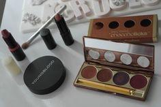 Hayatı Makyajla - Makyaj, Moda, Hayat, Kozmetik, Güzellik ve Bakım Blogu: #Renginibul Kozmela Ürünleri