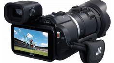 videocamera professionale jvc: JVC Gc-Px100Beu tecnologia avanzata