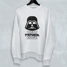 Best father ever! 😂 #zizimut #funnytshirts #tshirts #hoodies #sweatshirt #giftshops #personalizedgifts #personalizadas #porto🇵🇹 #tshirtshop #dad #fathersday #father #pai #diadopai #gift #presente #starwars #darthvader