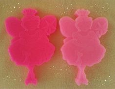 Σαπούνια πριγκίπισσες - Princess Soaps