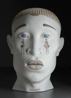 Sergei Isupov (born August 17, 1963) is a ceramic artist born in Stavropol, Russia now living in Cummington, Massachusetts, United States, where he has been represented by the Ferrin Gallery.[1] He was educated at the Ukrainian State Art School in Kiev and went on to graduate in 1990 from the Art Institute of Tallinn in Estonia with B.A. and M.F.A. degrees in ceramic art. He has since exhibited widely in both solo and group exhibitions, received several awards and his work is held in many...