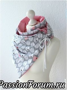 Baby Knitting Patterns Pullover Scarf with Oese Diy Leni Pepunkt modage 05  (Cool Crafts Sewing) 37e84b42c1