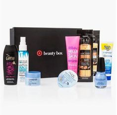 Check out this deal at Target! Get this Target Beauty Box for only $5.00 Shipped! A $17.00 Value! This box is packed with all the must-have beauty products you need! If you want it, grab this deal now! This is not available for in-store pickup, so order now! Hair Food Moisture Shampoo and Conditioner Infused …
