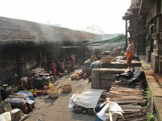Indian Columbus: Ananta Basudeva Temple - Bhubaneswar