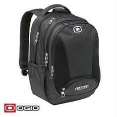 OGIO Backpack Bullion