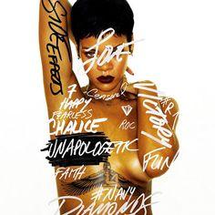 Rihanna ft. Chris Brown - 'Nobody's Business' [NEW MUSIC]