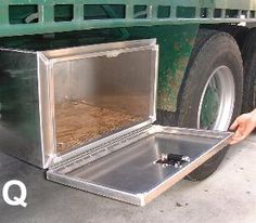 Tool Boxes for trucks