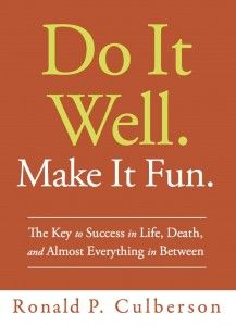 Why you need to have fun to be successful | Forbes