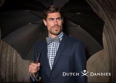 Dutch Dandies F/W 2015