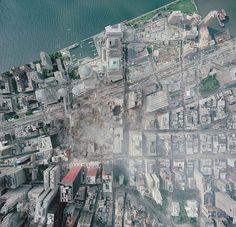 ground zero is born september 11, 2001.