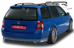 Golf mk4 Variant. One of the nicest compact estate cars ever built.