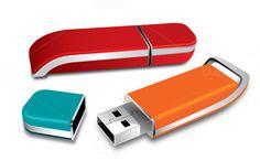 USB Flash Drive color @creativework247