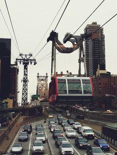 manhattan misfits.: what to do nyc: roosevelt island tram.