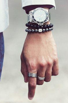 High end custom made bracelets | Buy Here | AurumBrothers