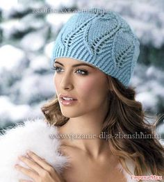 Shawls, scarves, hats spokes 4. Discussion on LiveInternet - Russian Service Online Diaries