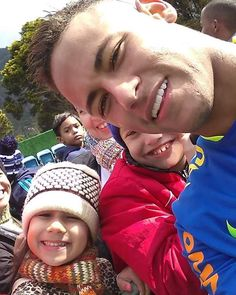 23.07.16 Treino !! #Neymar #Neymarjr #SeleçãoBrasileira #Olimpiadas #OlimpiadasRio2016 ❤