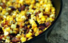 Grilled-Charred-Skillet-Corn-with-Bacon-ftr