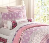 Julianna Quilted Bedding