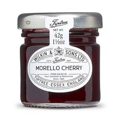 Morello Cherry Preserve 42g
