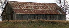 coke a cola barn