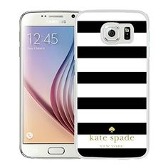 Unique Samsung Galaxy S6 Case Design with Kate Spade 4 White Skin, http://www.amazon.ca/dp/B00WAXNMD2/ref=cm_sw_r_pi_awdl_VIeqvb0A4MVKA